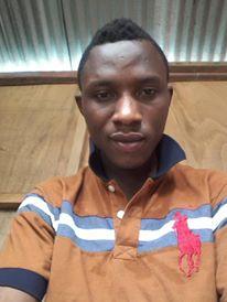Marshard W. (Ghana)